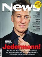 News Magazine [Austria] (5 November 2016)