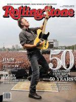 Rolling Stone Magazine [India] (June 2017)