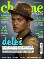 Charme Magazine [Brazil] (2 December 2011)
