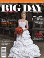 Big Day Magazine [Hungary] (September 2015)