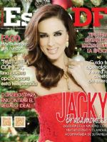 Estilo Df Magazine [Mexico] (22 December 2014)