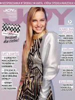 Joy Magazine [Poland] (February 2019)