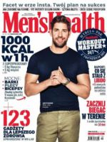 Men's Health Magazine [Poland] (September 2018)