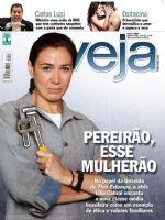 Veja Magazine [Brazil] (16 November 2011)