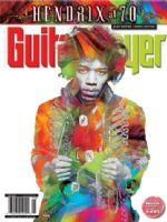 Guitar Player Magazine [United States] (May 2012)