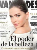 Vanidades Magazine [Argentina] (15 June 2014)