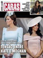 Caras Magazine [Portugal] (1 December 2018)
