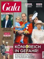 Gala Magazine [Germany] (30 June 2016)