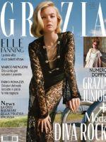 Grazia Magazine [Italy] (15 August 2019)