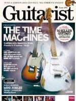 Guitarist Magazine [Canada] (March 2016)