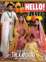 Hello! Magazine [India] (November 2015)