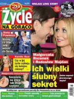 Zycie na goraco Magazine [Poland] (23 October 2014)