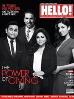 Hello! Magazine [India] (September 2015)