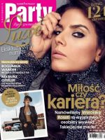 Party Magazine [Poland] (11 April 2016)