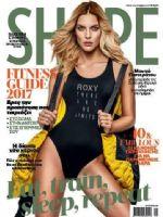 Shape Magazine [Greece] (September 2017)