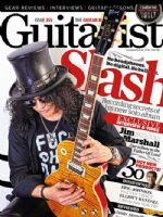 Guitarist Magazine [United Kingdom] (July 2012)