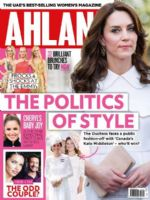 Ahlan! Magazine [United Arab Emirates] (22 September 2016)