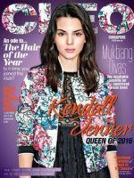 Cleo Magazine [Singapore] (December 2016)