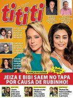 Tititi Magazine [Brazil] (12 May 2017)