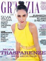 Grazia Magazine [Italy] (20 April 2016)