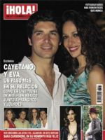 Hola! Magazine [Spain] (10 December 2014)