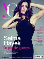 YO DONA Magazine [Spain] (26 July 2014)