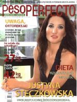 Peso Perfecto Magazine [Poland] (March 2011)
