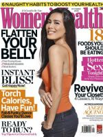 Women's Health Magazine [Philippines] (October 2010)