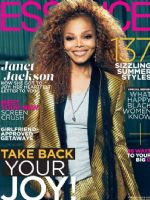Essence Magazine [United States] (July 2018)