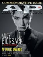 Alternative Press Magazine [United States] (August 2014)