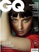 GQ Magazine [Italy] (August 2019)