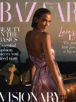 Harper's Bazaar Magazine [Australia] (August 2018)