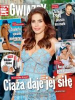 Gwiazdy Magazine [Poland] (4 August 2017)