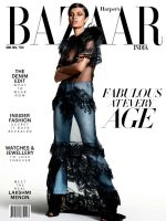 Harper's Bazaar Magazine [India] (June 2014)
