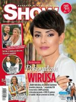 Show Magazine [Poland] (26 October 2020)