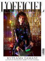 L'Officiel Magazine [Turkey] (December 2017)
