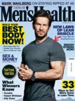 Men's Health Magazine [Australia] (June 2018)