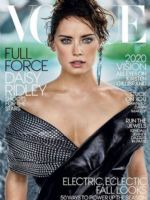 Vogue Magazine [United States] (November 2017)