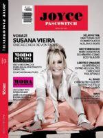 Joyce Pascowitch Magazine [Brazil] (July 2013)