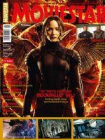 MovieStar Magazine [Germany] (November 2014)