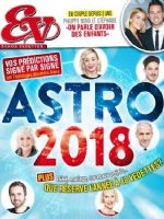 Echos Vedettes Magazine [Canada] (12 January 2018)