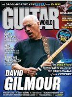 Guitar World Magazine [United States] (May 2019)