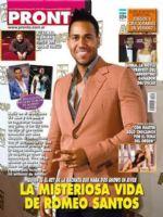 Pronto Magazine [Argentina] (24 February 2015)