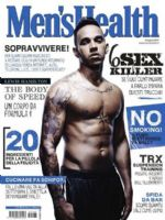 Men's Health Magazine [Italy] (May 2015)