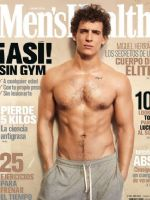 Men's Health Magazine [Spain] (June 2019)