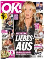 OK! Magazine [Germany] (21 May 2014)