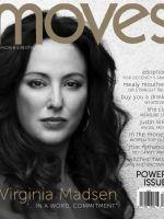 New York Moves Magazine [United States] (December 2009)