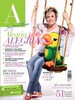 A Magazine [Brazil] (October 2012)