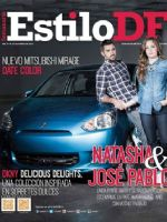 Estilo Df Magazine [Mexico] (19 January 2015)
