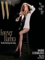 W Magazine [United States] (January 2017)